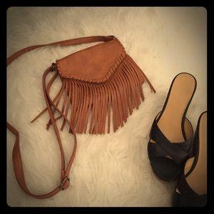 99.9% new ALDO handbag!
