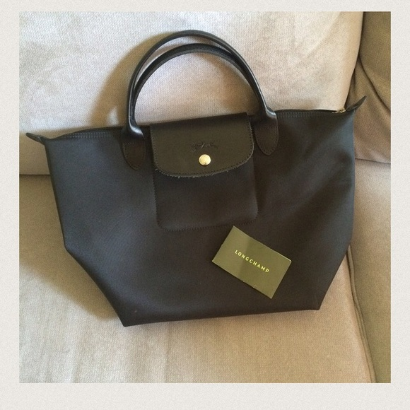 Longchamp Handbags - Authentic Longchamp planetes 0122936f3ede2