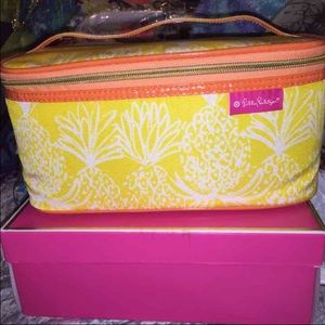 Lilly Pulitzer for TARGET Cosmetic Case