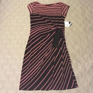 Brand new, never worn, Just Taylor cocktail dress