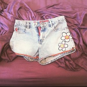 Vintage shorts-not from urban