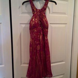 Aidan Mattox Formal, Homecoming, or Prom Dress