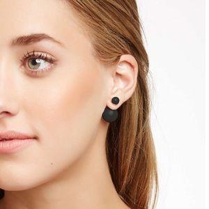 18K Gold Plated Freshwater Pearl Earrings