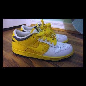 Nikes!