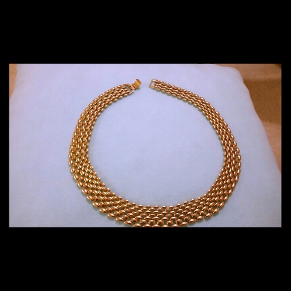 necklace of gold details specifications beautiful by view proddetail