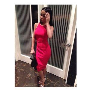 Dresses & Skirts - red Zara Dress