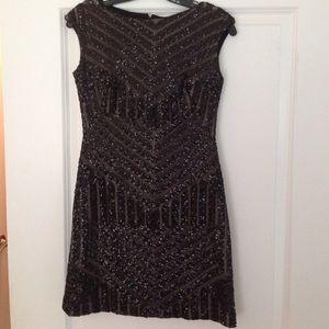Ralph Lauren Evening fitted dress