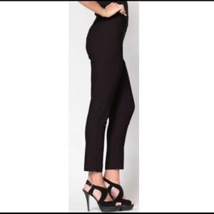 Lior Lize Pants in Black