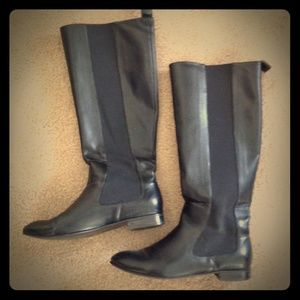 JUSTFAB boots // size 8