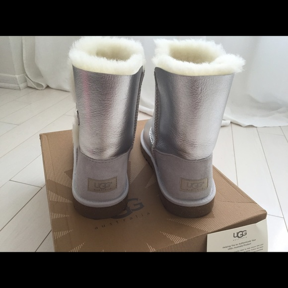 40% off UGG Other - Ugg Bailey button big kid size 6 (women 7.5 ...