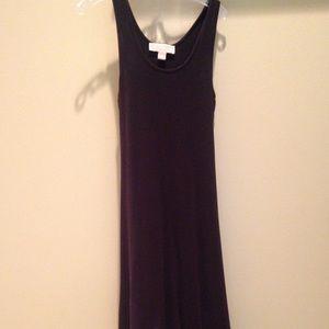 Michael Kors Dresses & Skirts - Price cut!!! Michael Kors high low tank dress