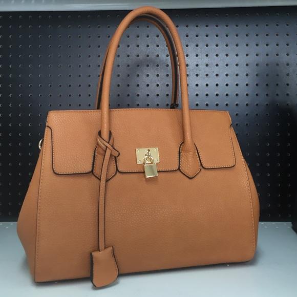 7f34c91b13b La Terre Fashion Handbag NWT