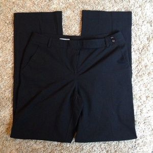 steilmann Pants - Black slacks
