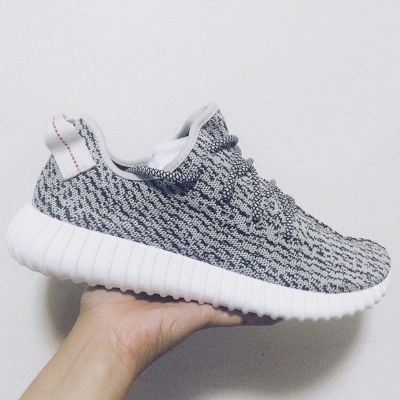 Adidas Shoes Yeezy Boost