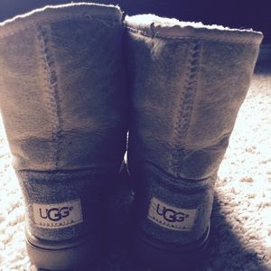 Kids authentic UGG boots