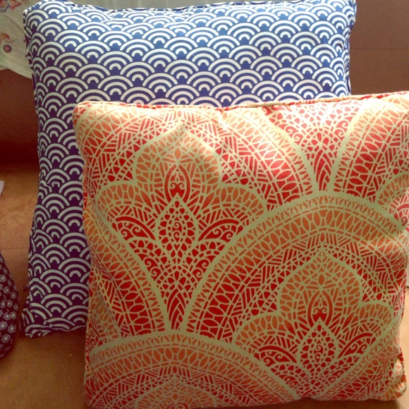 Storehouse Accessories Patterned Throw Pillows Poshmark Impressive Storehouse Decorative Pillows