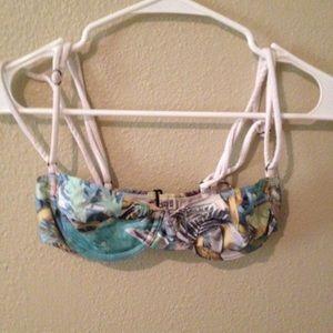 Gypsy Warrior Bikini Top