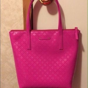 Kate spade authentic pink purse