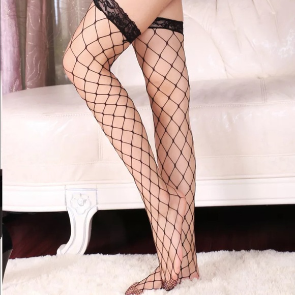 miss black nylons pics - photo #35