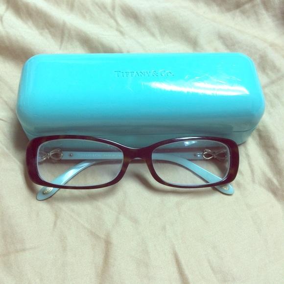 25ddb68b31fa Authentic Tiffany   Co glasses. M 558f212adbda255899008a77. Other  Accessories ...