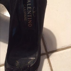 Valentino dressy pumps