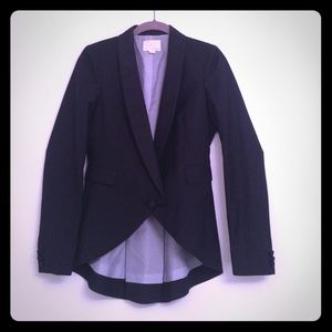 boy. by Band of Outsiders Jackets & Blazers - Boy. By Band of Outsiders Black Blazer