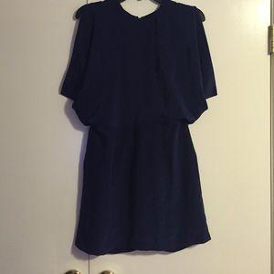 Wren Dresses & Skirts - Wren navy dress