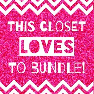 Dresses & Skirts - 20% off two or more!!! NEW BUNDLE FEATURE!!!!!
