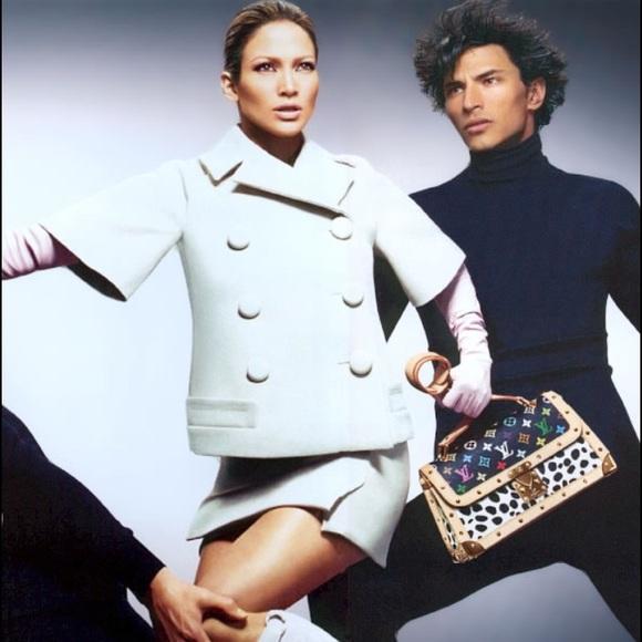 2edfd8e0522b Louis Vuitton Handbags - Louis Vuitton Dalmatian Sac Rabat limited edition