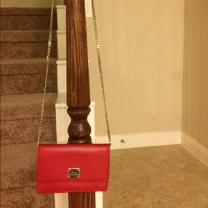 Lauren Ralph Lauren crossbody bag