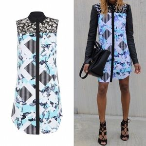 Peter Pilotto for Target Dresses & Skirts - Peter Pilotto for Target Sleeveless Print Dress