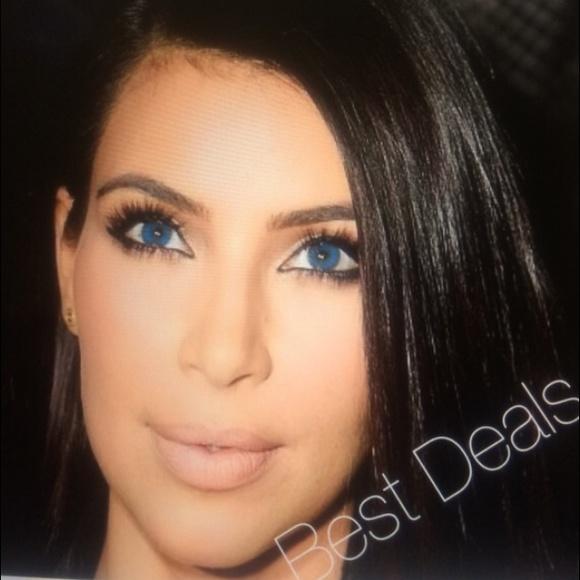 freshlook accessories new brilliant blue colorblend contact lenses