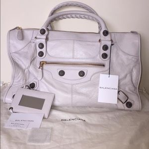 Balenciaga purse 100% authentic