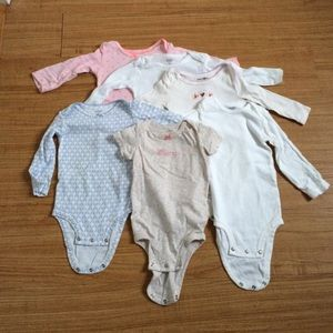 Other - LOT 12 month Excellent Condition Onesies Infant
