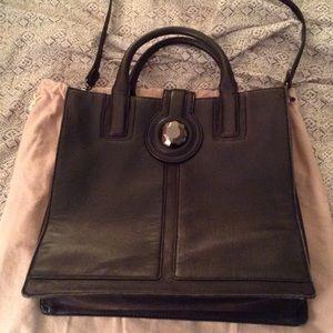 Botkier Handbags - *SALE* Black Leather Botkier Handbag