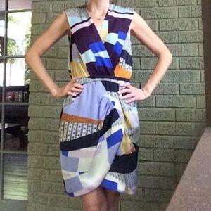 Donna Morgan Dresses & Skirts - Donna Morgan print dress
