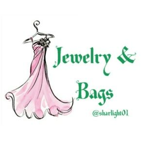 Jewelry - Purses, totes and jewels!
