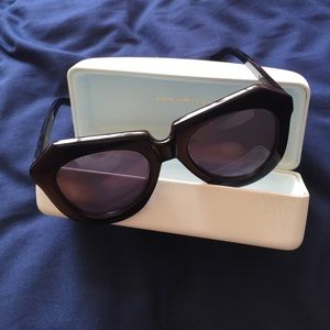 Karen Walker Accessories - Karen Walker Number One Sunglasses