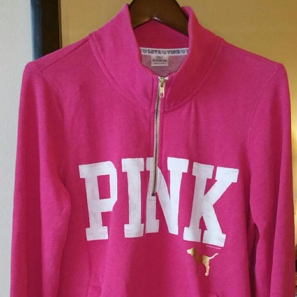 My Favorite Victorias secret PINK Jacket