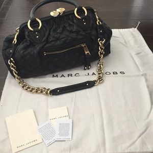 Marc Jacobs Handbags - 1 DAY SALE‼️Marc Jacobs Stam Bag