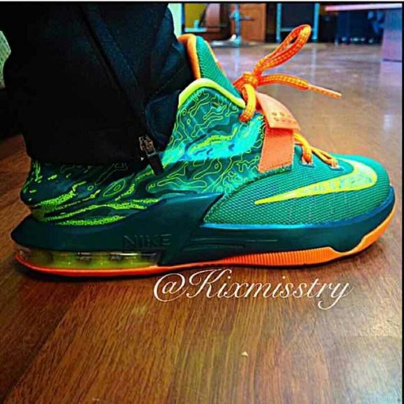 separation shoes 16dd4 71bf3 Weatherman KD 7. NWT. Nike