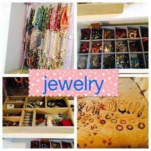 Jewelry - New Jewelry Listings