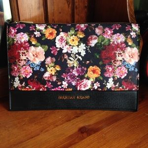 Christian Siriano Clutches & Wallets - Floral Pouch