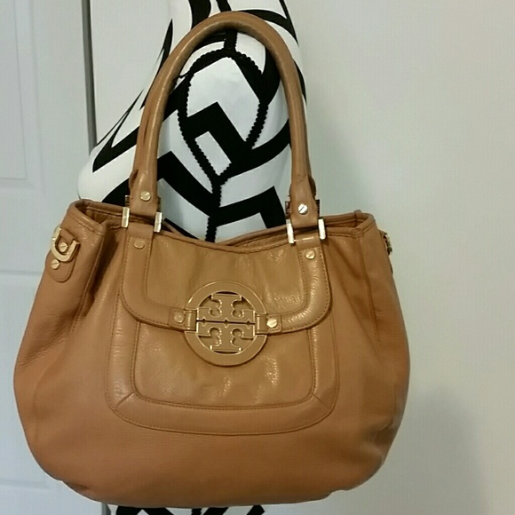 Tory Burch Tan Handbags Hermes Bags Replica