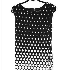 Kim Rogers dress- size 8