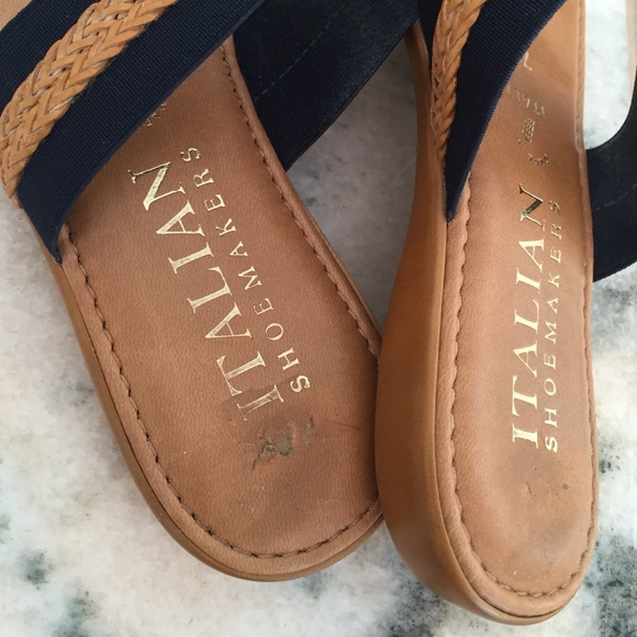 how to say sandals in italian