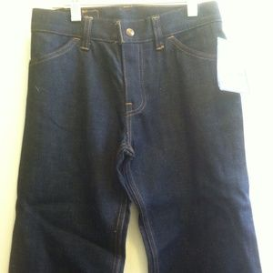 NEW tags Vintage Levis Retro high waist hipster