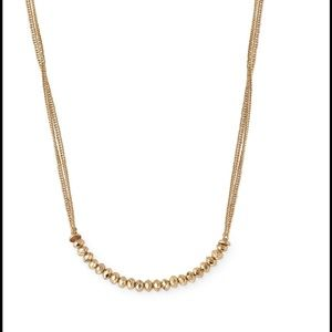 Stella and Dot Piper Necklace