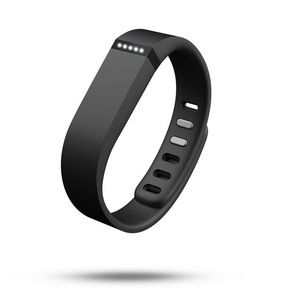 ... opened small black fitbit charge hr fit bit zip fitbit band new in box