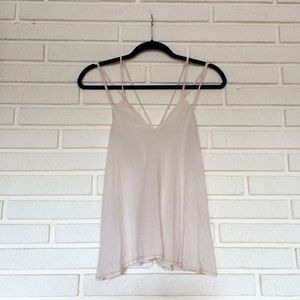 Don't Ask Tops - Light Strappy Tank